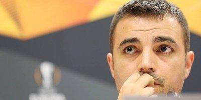 """5 min yunan bayrağı məsələsinə """"Qarabağ""""dan reaksiya"""