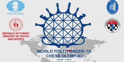 Azərbaycan Şahmat Olimpiadasının qalibi oldu