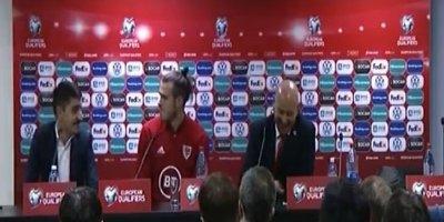 Beyl AFFA rəsmisinə söz atdı: