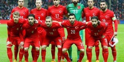 Türkiyə millisi iki oyununu Bakıda keçirəcək