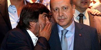 Ərdoğan Türkiyə millisinin Bakıda oynayacağına proqnoz verib