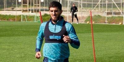 Saunada yanğın oldu, azərbaycanlı futbolçu ölümdən döndü