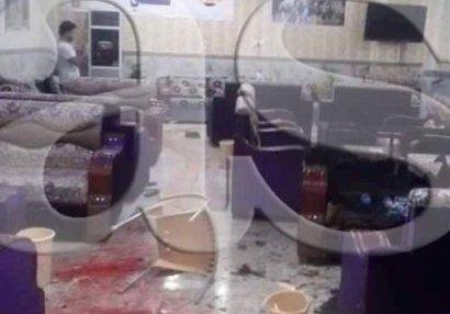 """İŞİD-in bu dəfəki hədəfi """"Real"""" oldu: 16 ölü, 20 yaralı"""