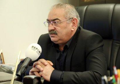 """Ramin Musayev icra başçılarına qarşı: """"Bu ölkənin idman siyasətinə ziddi"""""""
