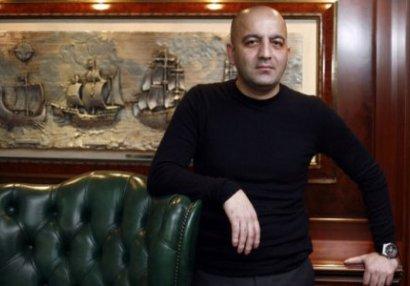 """Elxan Məmmədovun """"Xəzər Lənkəran""""dan ŞOK İSTƏYİ"""