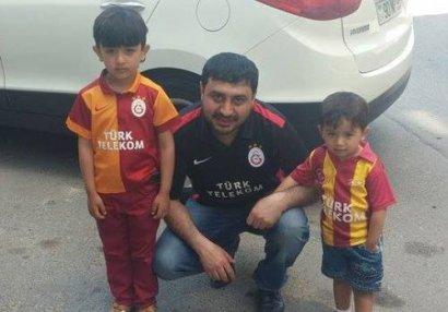 """Azərbaycanlı ARDA və TURANın atası: """"Yenə oğlum olsa..."""" - MÜSAHİBƏ"""