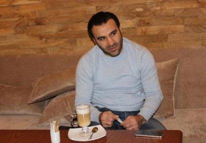 Fariz Məmmədovun mükafatı, cəzası, imtahanı - MÜSAHİBƏ
