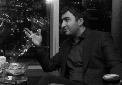 """""""Hər dəfə məni görəndə soruşur ki, pul var?"""" - """"Qarabağ""""ın baş meneceri"""