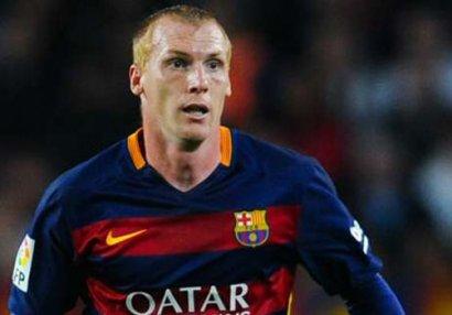 """""""Barselona""""dan """"Qalatasaray""""a transfer"""