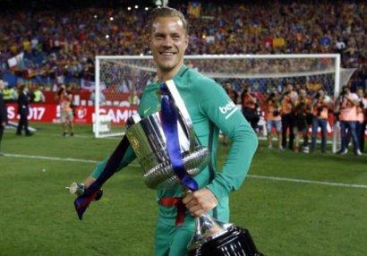 """""""Barselona"""" bu futbolçusuna qiymət qoydu - 180 milyon"""