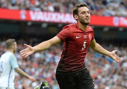 Avropa nəhəngi türk futbolçu alır: 30 milyon (RƏSMİ)