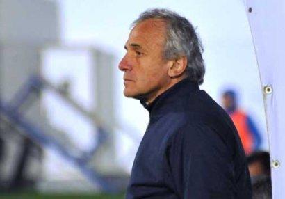 """Svanadze: """"Fola"""" müdafiədə daha çox """"oturdu"""""""