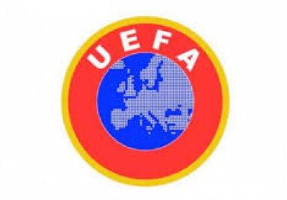 BATE təqibçimizi dəyişdi- UEFA ƏMSALLAR CƏDVƏLİ