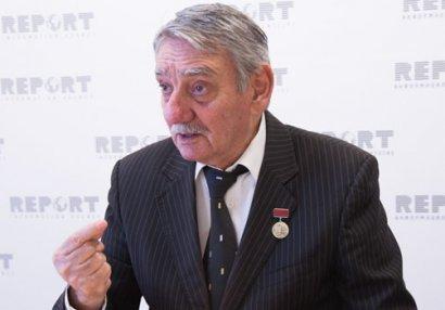 Federasiya prezidenti Yaşar Məmmədovun səlahiyyətlərini əlindən aldı