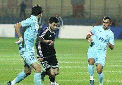 """""""Neftçi"""" uduzdu, """"Qarabağ"""" sonda sevindi"""