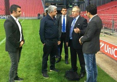 """""""İlklərə daha birini əlavə etmək istəyirik"""" - Tahir Gözəl"""