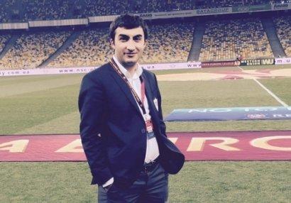 """""""Rəqiblərin adlarını eşidəndə adam həyəcanlanır"""" - """"Qarabağ"""" rəsmisi"""