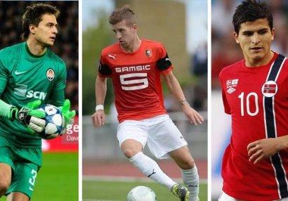 Bu yay Azərbaycana transfer olunan ən bahalı futbolçular - SİYAHI
