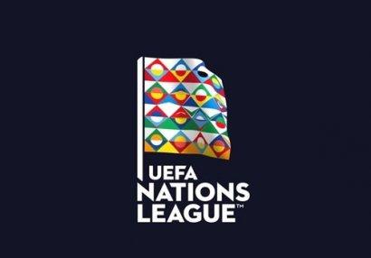 """UEFA Millətlər Liqası və """"AVRO-2016"""" ilə bağlı qərarlarını açıqladı"""