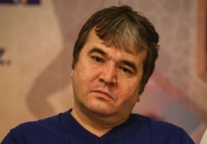 Naim Süleymanoğlu üçün qaraciyər tapıldı