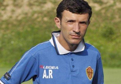 Ramil Əliyev istefa verdi