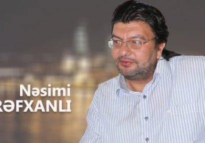 """Vatikanın qulağının dibində: """"Qarabağ Bizimdir..."""
