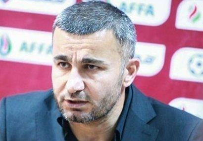 Qurban Qurbanov təsdiqlədi: