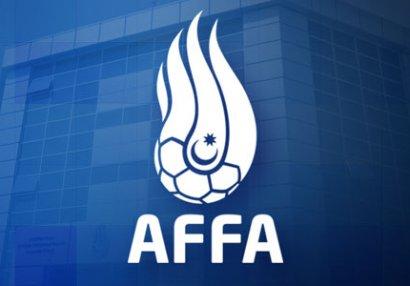 AFFA-da 2017-nin son iclası: ilin son cəzaları açıqlandı