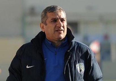 Yunis Hüseynov: