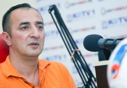 """Bəxtiyar Musayev od püskürdü: """"Pul israf edilir, keyfiyyəti düşünən yoxdu"""""""