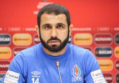 Rəşad Sadıqov ilk dəfə heyəti açıqladı: Ozancanı geri qaytardı
