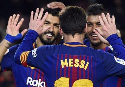 Messi ilə bağlı şok faktlar: müqaviləsi və