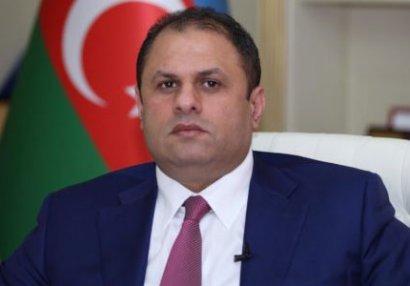 Tofiq Heydərov: