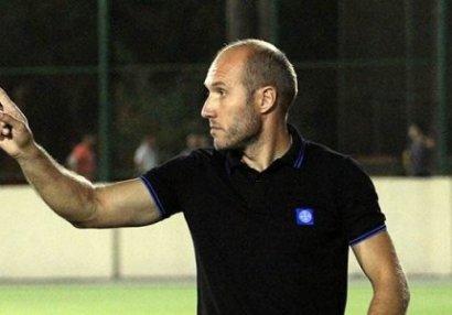 Samir Abasov: