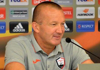 Roman Qriqorçuk: