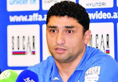 Aslan Kərimov: