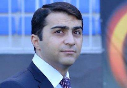 Nail Kərimov:
