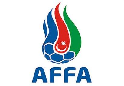Azərbaycan millisində 27 futbolçu