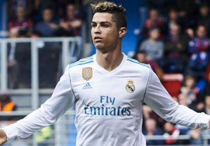 Ronaldo həbs oluna bilər - ŞOK