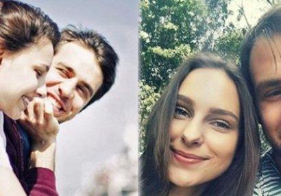 Məşhur aktrisanın nikah şahidi Aleks de Souza olacaq - FOTOLAR