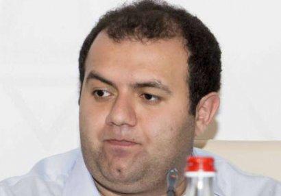 """Rauf Məmmədov: """"İndi belə turnir var, amma Vüqar orada yoxdu"""