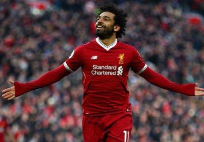 Mohammed Salah: