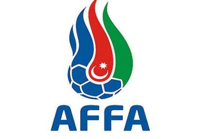 Azərbaycan millisində 26 futbolçu
