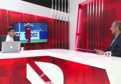 """Real Vaxt""da futbolumuzun reallığı - VİDEO"