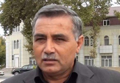 Elbrus İsmayılov: