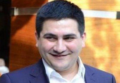 Altay Əliyevin 40 yaşına…