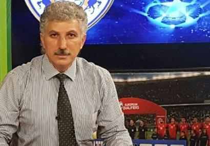 """Tahir Süleymanov: """"Əksər klublarda futboldan uzaq insanlar çalışır"""""""