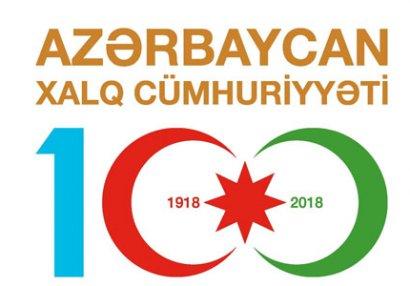 Azərbaycan Xalq Cümhuriyyəti 100 yaşında