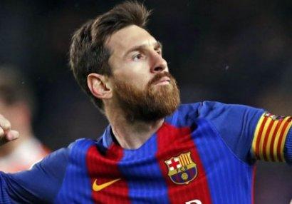 Messi karyerasını bitirmək istədiyi klubu açıqladı -