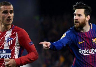 Messi bu futbolçunu